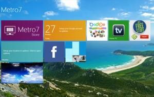 Transforme o seu computador em um Windows 8