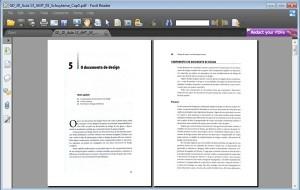 Ótimo programa para a visualização de arquivos em PDF