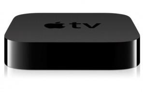 Apple TV já está à venda no Brasil