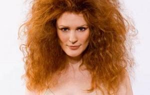 Tratamento para diminuir o volume dos cabelos
