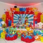 352584 Decoração de aniversário Patati Patata 150x150 Decoração de aniversário Patati Patata