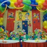 352584 Decoração de aniversário Patati Patata 2 150x150 Decoração de aniversário Patati Patata