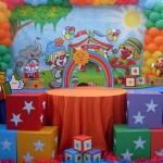 352584 Decoração de aniversário Patati Patata 5 150x150 Decoração de aniversário Patati Patata