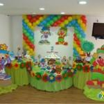 352584 Decoração de aniversário Patati Patata 9 150x150 Decoração de aniversário Patati Patata