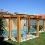 352617 Decoração de quintal com madeira 7 150x150 Decoração de quintal com madeira