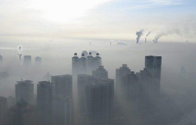 353140 25 mhg china5 070125 Os 10 países que mais contribuem com o aquecimento global