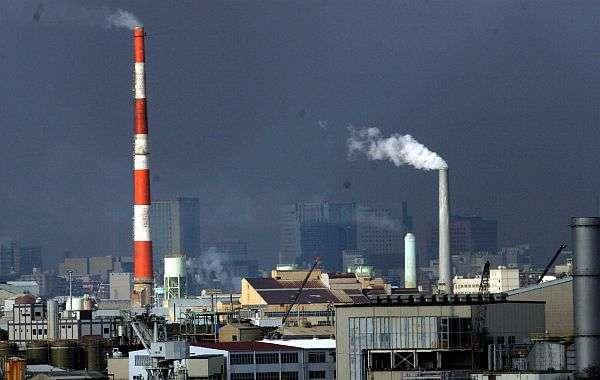 353140 emissão de gases Os 10 países que mais contribuem com o aquecimento global