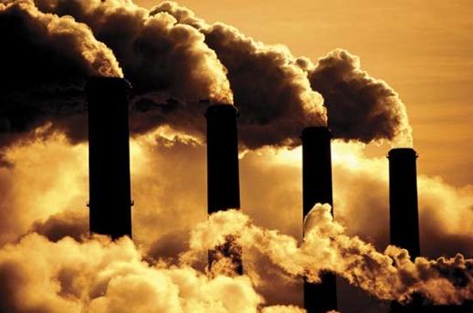 353140 poluição Os 10 países que mais contribuem com o aquecimento global