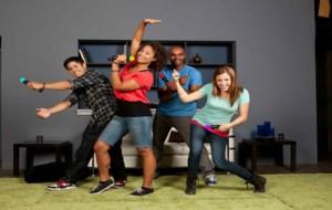Ubisoft anuncia a chegada de Just Dance 3 para PlayStation 3 com PlayStation Move