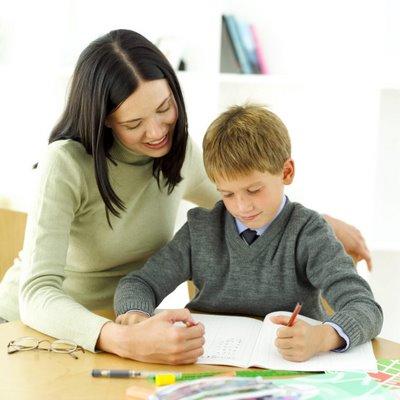353440 Estudo Como incentivar seu filho a estudar