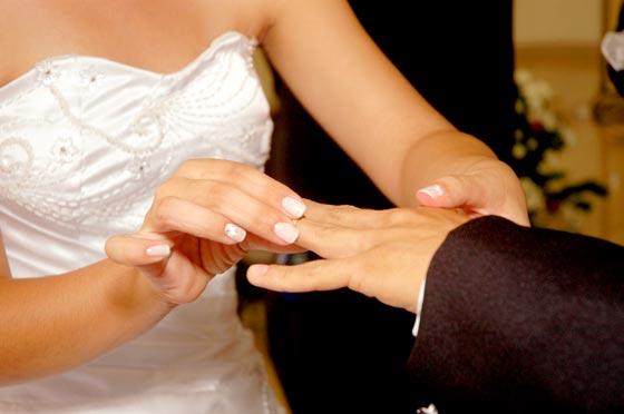 353534 casamento doc 270508 As músicas mais pedidas nos casamentos