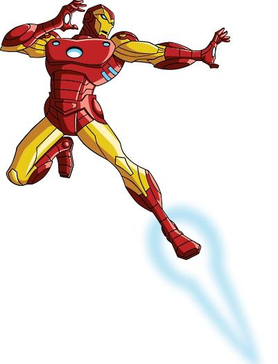 353615 homem de ferro Conheça os personagens dos Vingadores