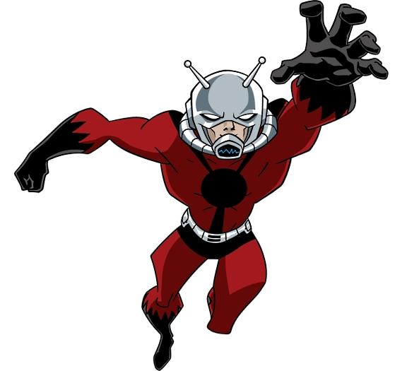 353615 homem formiga Conheça os personagens dos Vingadores