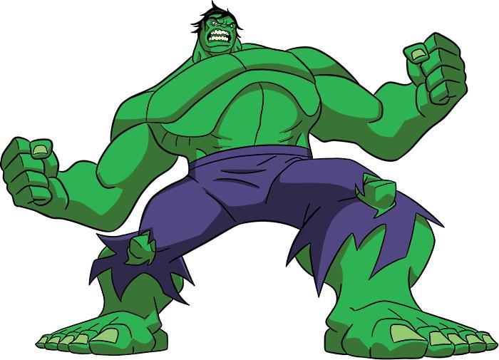 353615 hulk Conheça os personagens dos Vingadores