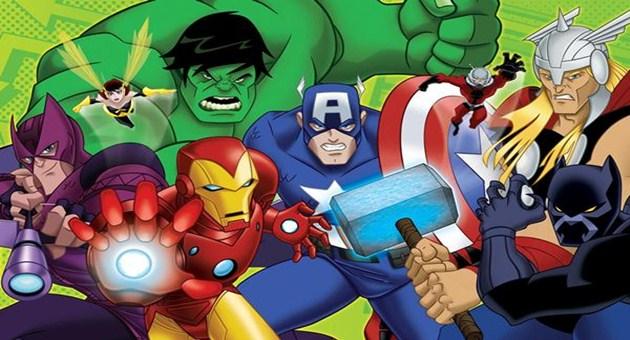 353615 os vingadores os super heris mais poderosos da terra 13 Conheça os personagens dos Vingadores