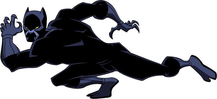 353615 pantera negra Conheça os personagens dos Vingadores