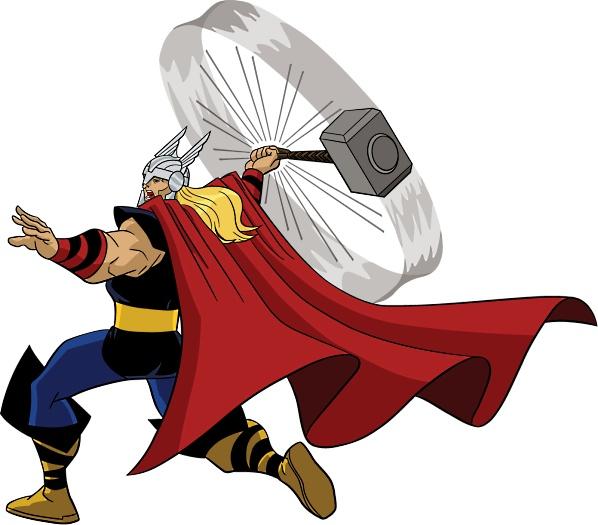 353615 thor Conheça os personagens dos Vingadores