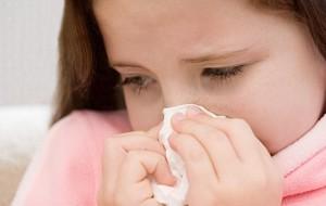 Crianças estressadas apresentam mais alergias, diz estudo