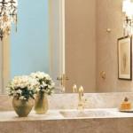 353984 Ideias criativas para decorar o lavabo 150x150 Ideias criativas para decorar o lavabo