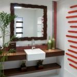 353984 Ideias criativas para decorar o lavabo 4 150x150 Ideias criativas para decorar o lavabo