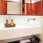 353984 Ideias criativas para decorar o lavabo 7 150x150 Ideias criativas para decorar o lavabo