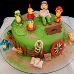354008 Festa infantil com tema fazendinha decoração 8 150x150 Festa infantil com tema fazendinha: decoração