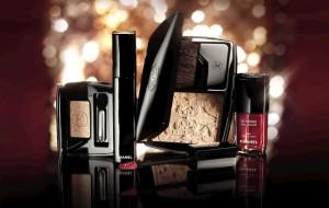 Esmaltes Chanel – Lançamentos para Natal 2011