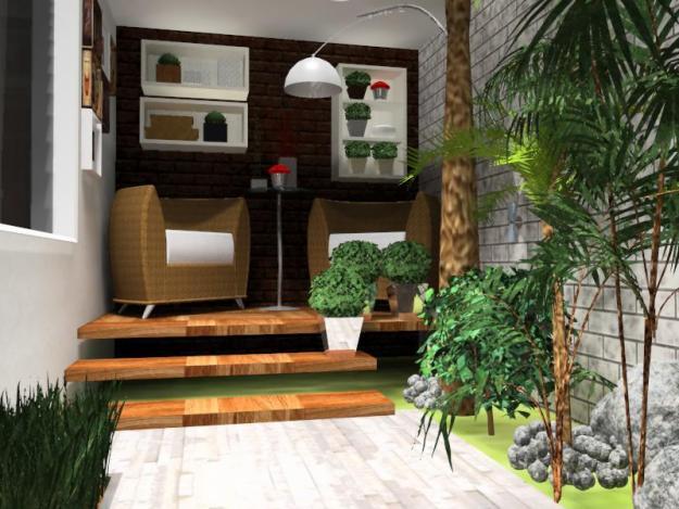 354241 media de salario designer interiores 2 Média de salário de um designer de interiores