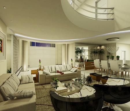 354241 media de salario designer interiores 3 Média de salário de um designer de interiores