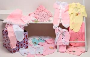 Dicas para economizar no enxoval do bebê 3