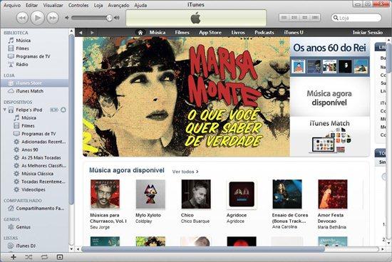 354695 CriarcontaItunesbrim1 Aprenda a criar uma conta na iTunes Store brasileira
