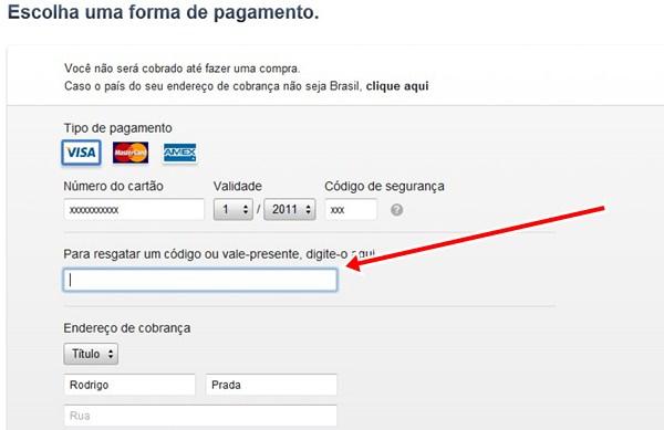 354695 CriarcontaItunesbrim5 Aprenda a criar uma conta na iTunes Store brasileira