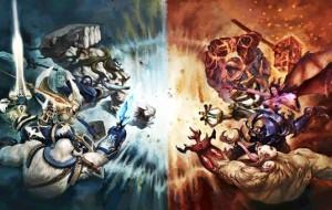 Heroes of Newerth, jogo multiplayer de estratégia