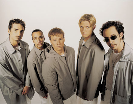 354834 backstreet boys group 01 As 5 músicas de boy bands mais lembradas de todos os tempos
