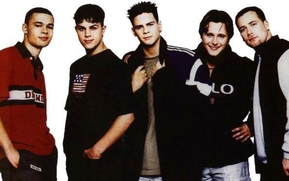 354834 five05 As 5 músicas de boy bands mais lembradas de todos os tempos