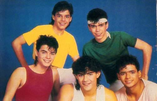 354834 menudo As 5 músicas de boy bands mais lembradas de todos os tempos