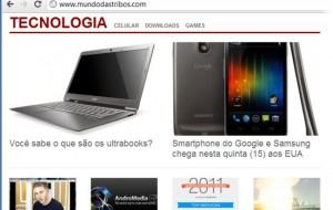 Baixe a versão portátil do Google Chrome