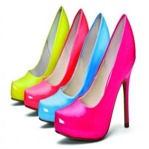 354926 sapatos coloridos 300x300 Como usar sapatos coloridos