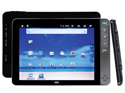 355082 tablets em promocao 5 Tablets em promoção