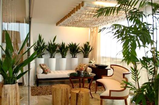 355134 Sacadas decoradas com plantas fotos 10 Sacadas decoradas com plantas: fotos