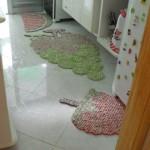 355709 Tapetes de barbante para cozinha 1 150x150 Tapetes de barbante para cozinha