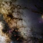 355784 centro da galáxia na qual se situa o sistema solar 150x150 As mais belas fotos espaciais