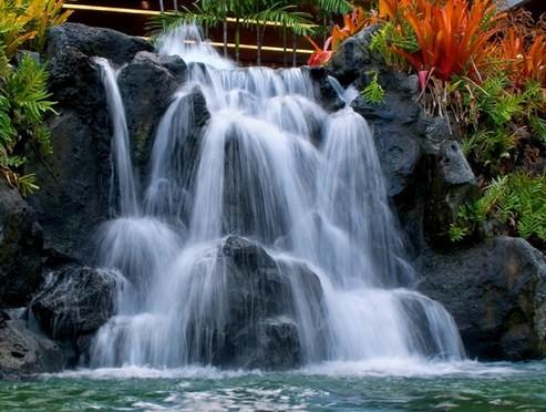 355885 Cachoeira de Waikiki Hava%C3%AD As quedas d'água mais bonitas do mundo