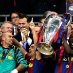 356160 barça campeão da champions 150x150 Oitavas de final da Champions League terá Milan x Arsenal; veja todos os duelos