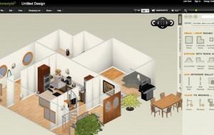 Banque o arquiteto e decore ambientes com este site