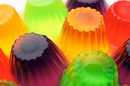 356492 06 gelatina Os perigos dos corantes nos alimentos
