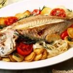 356509 peixe assado para o natal 150x150 Sugestões para a Ceia de Natal