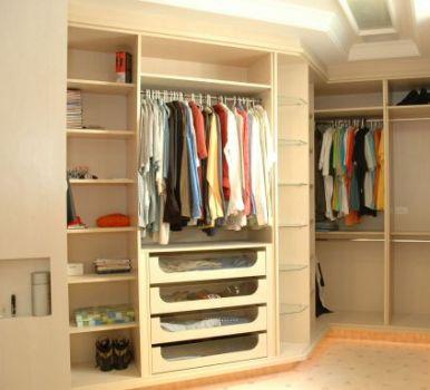 356725 Saiba como montar um closet no quarto 2 Saiba como montar um closet no quarto