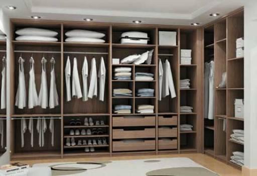356725 Saiba como montar um closet no quarto 3 Saiba como montar um closet no quarto