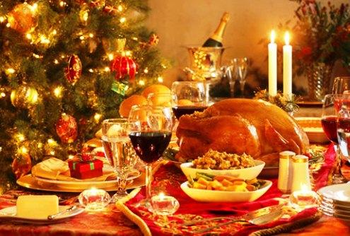 356737 comidas para ceia de natal Ceia de natal: conheça os pratos tradicionais de outros países